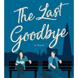 The Last Goodbye book!